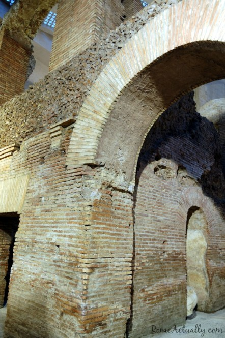 So you love Piazza Navona. Try beneath and visit colossal Domitian Stadium