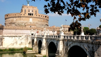 Rome in 2 Days – A Simple Rome Two-Day Itinerary